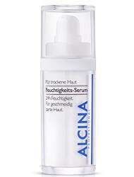 Hydratační sérum (Moisturising serum) 30 ml