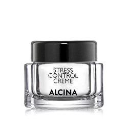 Ochranný denní pleťový krém No.1 (Stress Control Cream No.1) 50 ml