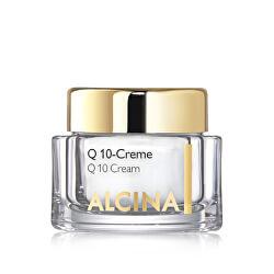 Pleťový krém s koenzymem Q 10 (Cream) 50 ml