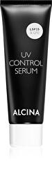 Protivráskové sérum s UV ochranou (UV Control Serum) 50 ml