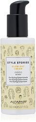 Krém urychlující vysoušení vlasů Style Stories (Blow Dry Cream) 150 ml