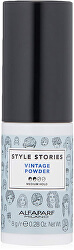 Objemový pudr na vlasy Style Stories (Vintage Powder) 8 g