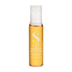 Obnovující sérum na vlasy Semi di Lino Sublime (Beauty Genesis) 12 x 13 ml
