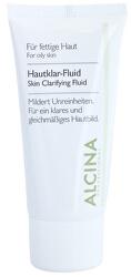 Bylinný fluid pro mastnou pleť (Skin Clarifying Fluid) 50 ml