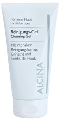 Čisticí gel s aloe vera a zinkem (Cleansing Gel) 150 ml