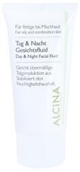 Denní a noční fluid pro mastnou a smíšenou pleť (Day & Night Facial Fluid) 50 ml