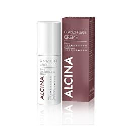Pěsticí krém pro lesk vlasů (Shine Conditioning Cream) 50 ml