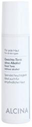 Pleťové tonikum bez alkoholu (Facial Tonic Without Alcohol) 200 ml