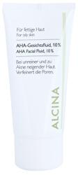 Pleťový fluid s AHA kyselinami 10% (AHA Facial Fluid, 10%) 50 ml