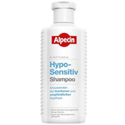 Šampon pro suchou a velmi citlivou pokožku (Hyposensitiv Shampoo) 250 ml
