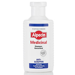 Šampon proti lupům (Medicinal Shampoo Concentrate Anti-Dandruff) 200 ml