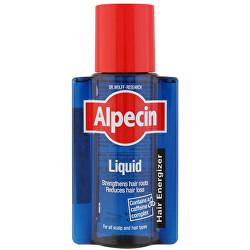 Vlasové tonikum proti vypadávání vlasů (Energizer Liquid) 200 ml