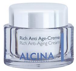 Výživný krém proti stárnutí pleti (Rich Anti-Aging Cream) 50 ml