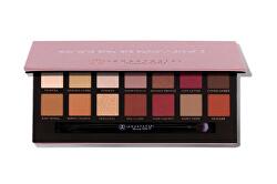 Szemhéjfesték paletta Modern Renaissance (Eyeshadow Palette) 9,8 g