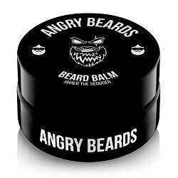 Balzám na vousy Javier the Seducer (Beard Balm) 50 ml