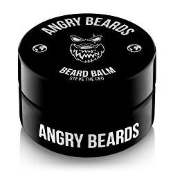 Balzám na vousy Steve the CEO (Beard Balm) 50 ml