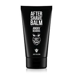 Balzám po holení Jack Saloon (After Shave Balm) 150 ml