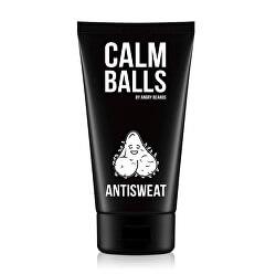 Deodorant na intimní partie Antisweat (Calm Balls) 150 ml