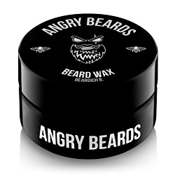 Vosk na vousy Beardich B. (Beard Wax) 30 ml