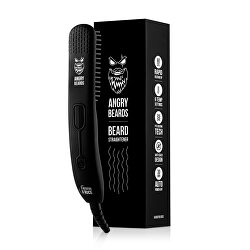 Žehlička na vousy (Beard Straightener)