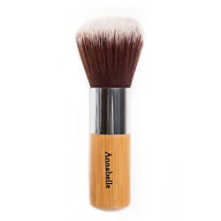 Kosmetický štětec na make-up a pudr Kabuki