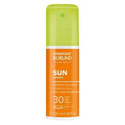 Chladicí sprej na opalování SPF 30 Sun Sport (Cooling Sun Spray) 100 ml