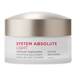 Denní krém Light SYSTEM ABSOLUTE System Anti-Aging (Smoothing Day Cream) 50 ml