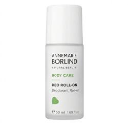 Kuličkový deodorant BODY CARE (Deo Roll-on) 50 ml