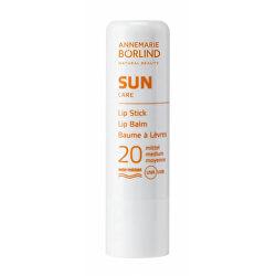 Ochranný balzám na rty SPF 20 Sun Care (Lip Balm) 5 g