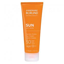Opalovací krém s anti-age efektem SPF 50 Sun Anti Aging (Sun Cream) 75 ml