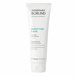 Pleťový krém PURIFYING CARE System Cleansing (Regulating Face Care) 75 ml