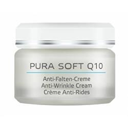 Protivráskový krém Pura Soft Q10 ( Anti-Wrinkle Cream) 50 ml