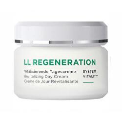 Regeneračný denný krém LL REGENERATION System Vitality ( Revita lizing Day Creme) 50 ml