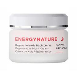Regenerační noční krém ENERGYNATURE System Pre-Aging (Regenerative Night Cream) 50 ml