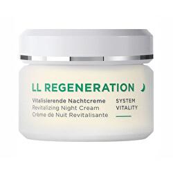 Regeneračný nočný krém LL REGENERATION System Vitality ( Revita lizing Night Creme) 50 ml