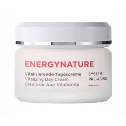 Revitalizační denní krém ENERGYNATURE System Pre-Aging (Vitalizing Day Cream) 50 ml