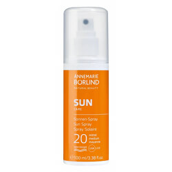 Sprej na opalování SPF 20 Sun Care (Sun Spray) 100 ml