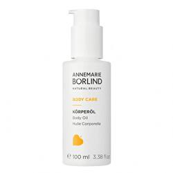 Tělový olej BODY CARE (Body Oil) 100 ml