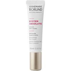 Vyhlazující oční krém SYSTEM ABSOLUTE System Anti-Aging (Smoothing Eye Cream) 15 ml