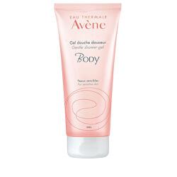 Sprchový gel Body (Gentle Shower Gel) 200 ml
