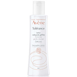 Velmi jemný odličovač Tolérance (Extremely Gentle Cleanser) 200 ml