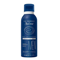 Gel na holení pro muže Men (Shaving Gel) 150 ml