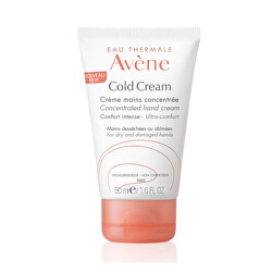 Koncentrovaný krém na ruce Cold Cream (Concentrated Hand Cream) 50 ml