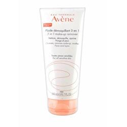 Odličovací fluid 3v1 (Make-Up Remover) 200 ml