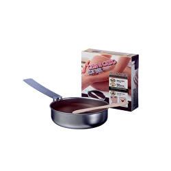 Ceară de epilare cu o tigaie Cera A Caldo Chocolate(Hot Wax) 120 g