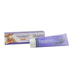 Depilačný telový krém Deepline (Hair-Removing Body Cream) 150 ml