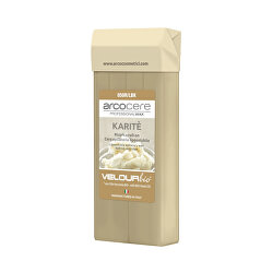 Epilační vosk Professional Wax Karité Bio (Roll-On Cartidge) 100 ml