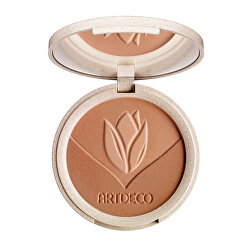 Vícebarevný bronzer (Natural Skin Bronzer) 9 g