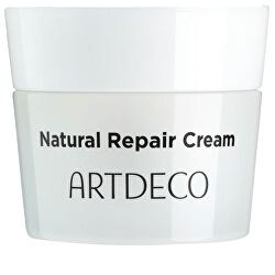 Kéz és körömápoló krém (Natural Repair Cream) 17 ml
