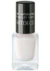 Bělicí lak pro francouzskou manikúru (Nail Whitener French Look) 10 ml